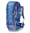 Salewa NUREK 50+ BP enzian blue